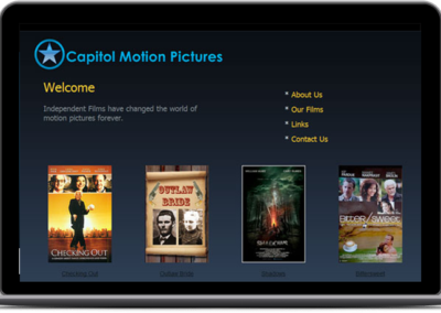 Capitol Motion Pictures